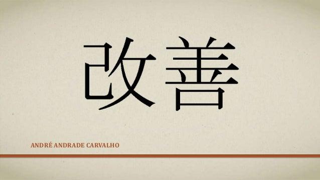 ANDRÉ ANDRADE CARVALHO
