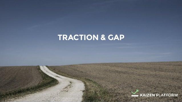 14 TRACTION & GAP