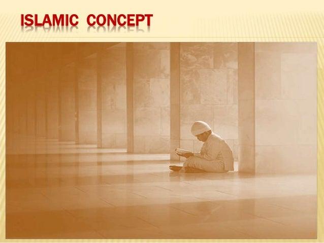 ISLAMIC CONCEPT 14