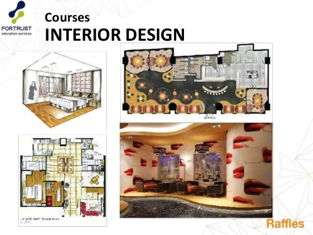 Raffles education - Interior design requirements of education ...