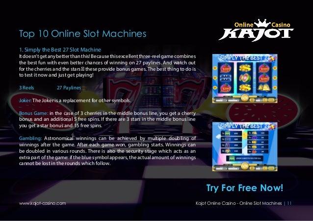 Выиграть одержать общую победу слот машинами казино предлагает первых посещениях автоматы игровые казино спб