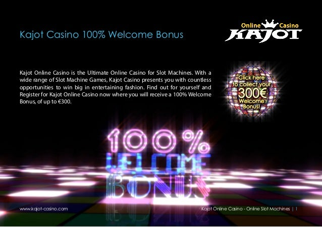 online slot machines best online casino