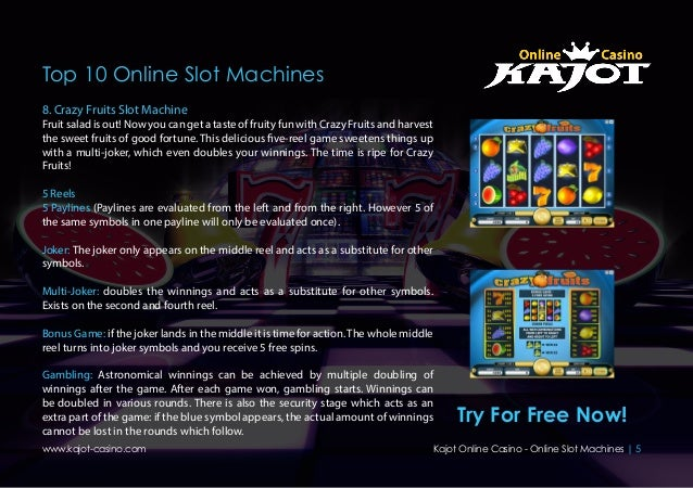 online casino welcome bonus faust slot machine