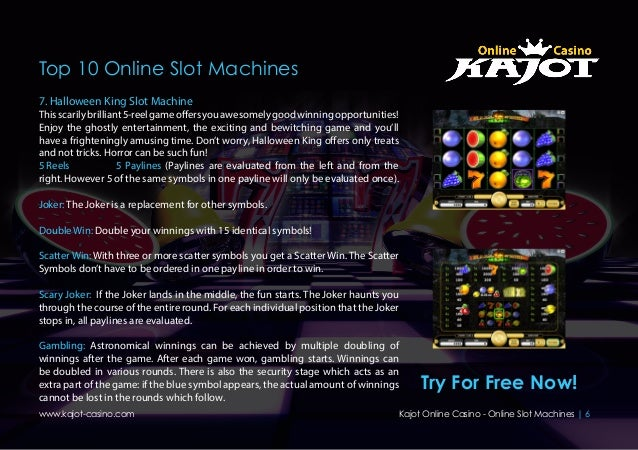 slot machines online bookofra.de