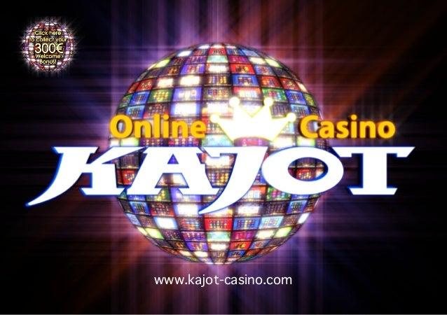 Kajot Online Casino Welcome Bonus Online Slot Machine Top 5 Slot