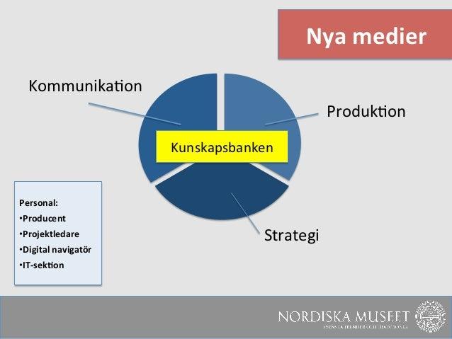 Nya medier    Kommunika3on                                                            Produk3on                   ...