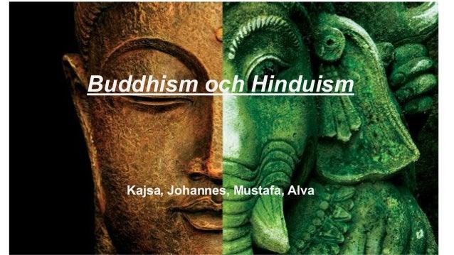 Buddhismen gudar
