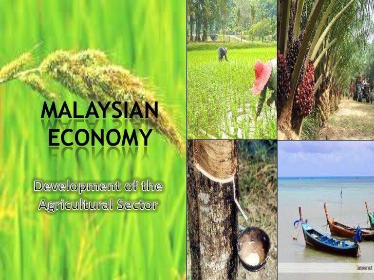 MALAYSIANECONOMY