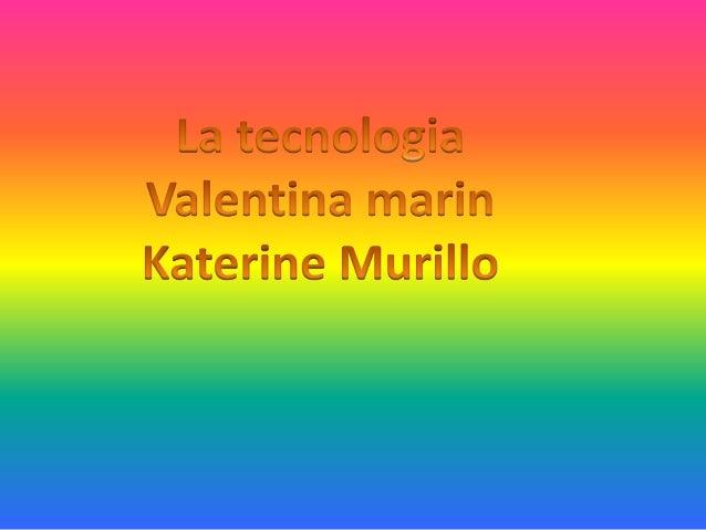 Tecnología es el conjunto de            conocimientos técnicos,   ordenadoscientíficamente, que permitendiseñar y crear bi...
