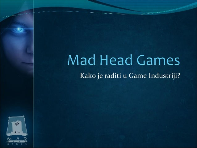 Kako je raditi u Game Industriji?