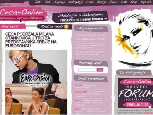 Prodaja na web-u Kako uticati na posetioce sajta?