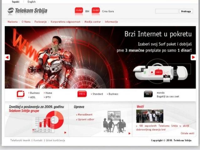 Prodaja na web-u Interesovanje – (otkrivanje želja i potreba) INTERESOVANJEINTERESOVANJE Ako nešto pročitaju na vašem sajt...