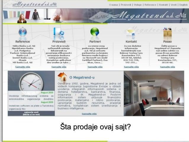 Kako uticati na posetioce sajta?