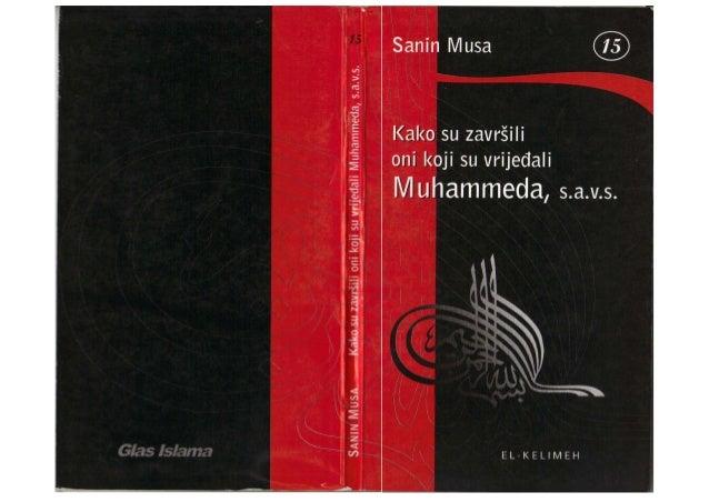 Naziv djela:                    Lektura:Kako su završili oni            Samir Škrijeljkoji su vrijeđaliMuhammeda,         ...