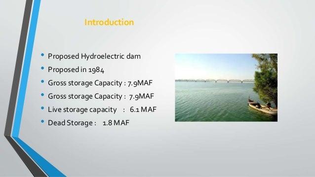 Kalabagh Dam Project