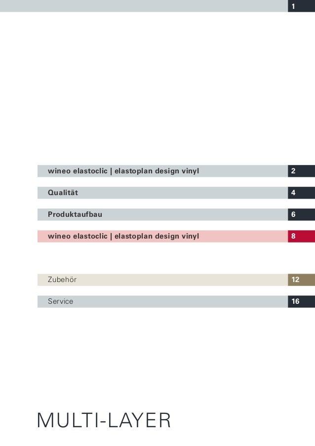 kalalog brosch re wineo elastoclic klicksystem vinyl parkett bodenbel. Black Bedroom Furniture Sets. Home Design Ideas