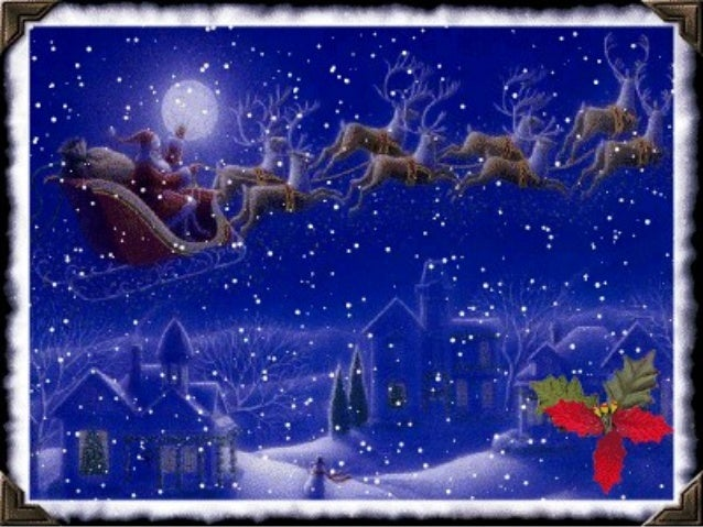 Kalėdos linksmai