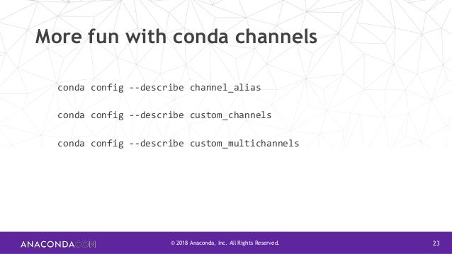 conda install local r package