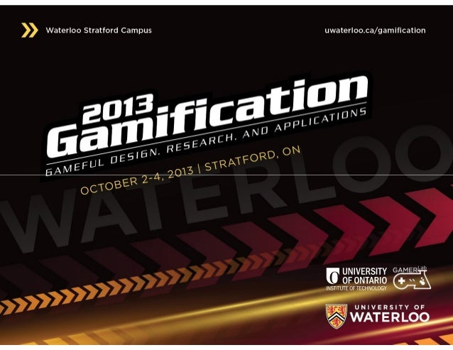 The Kaleidoscope of Effective Gamification: Deconstructing Gamification in Business Applications DENNIS L. KAPPEN, LENNART...