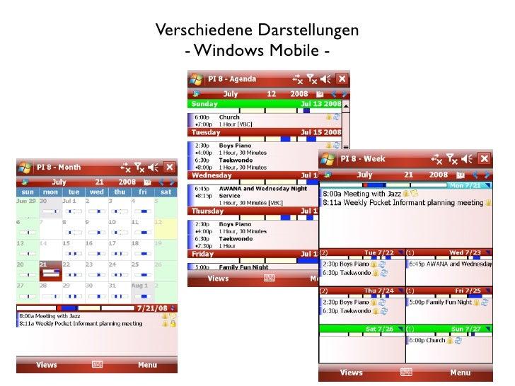 Kalender Slide 2