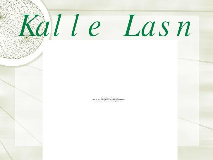 Kalle Lasn