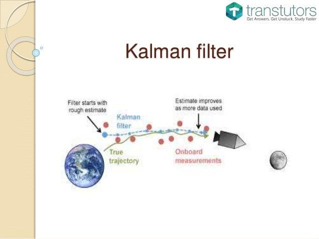 Kalman Filter | Statistics