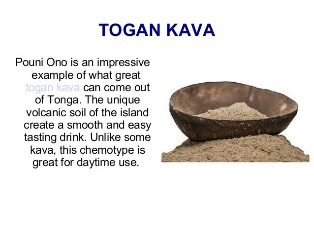 Kava Concentrate, Relexing Drinks to Overcome Stress - Kalm