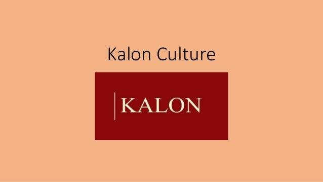 Kalon Culture