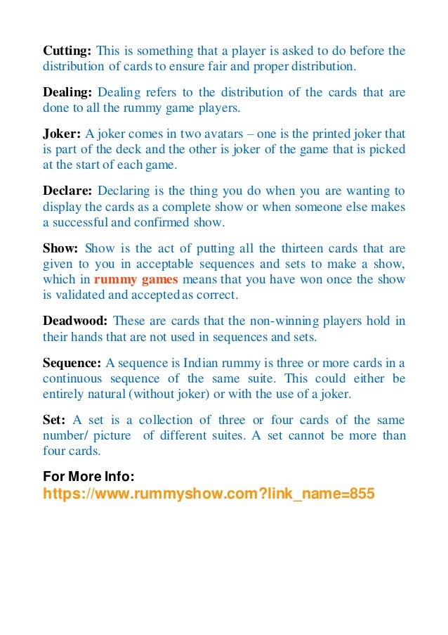 2 player card game rules