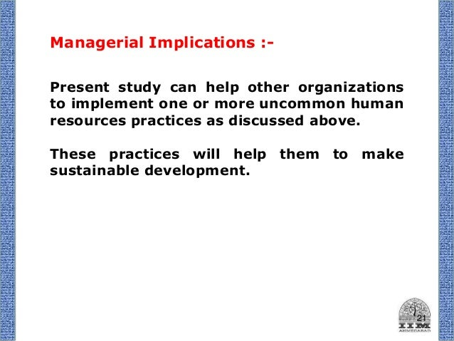hrm practices at infosys Human resource management, simply put, refers to the administration of human resources here are the 4 main objectives of hrm.