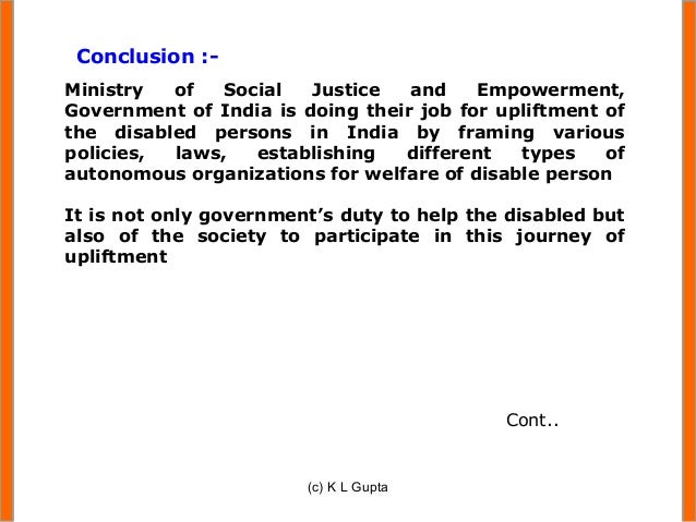 Social Inclusion & Social Entrepreneurship : Case Study of