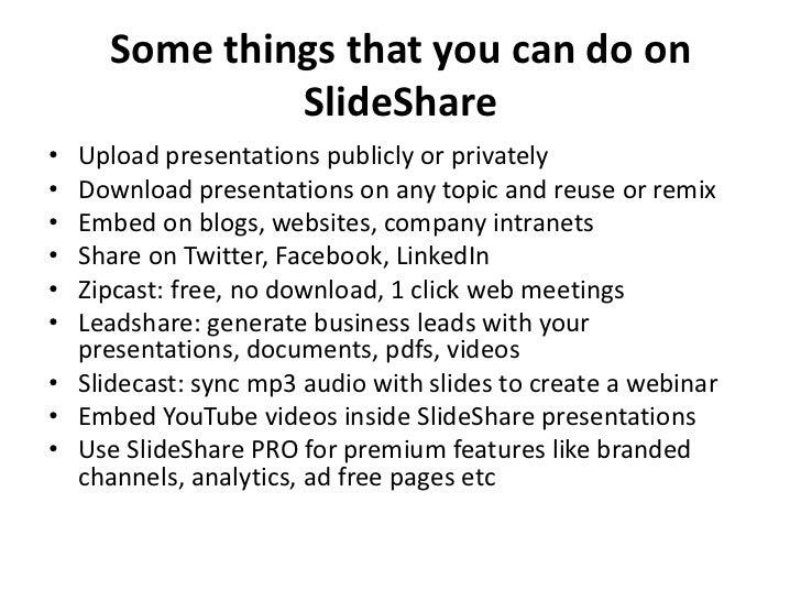 Kalyan slideshare, reference,  presentation Slide 3