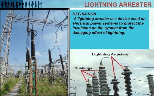 Substation Training Presentation