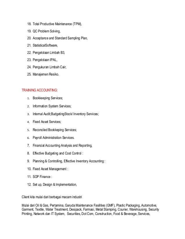 PROJECT FEASIBILITY STUDY (STUDI ... - PMP Certification