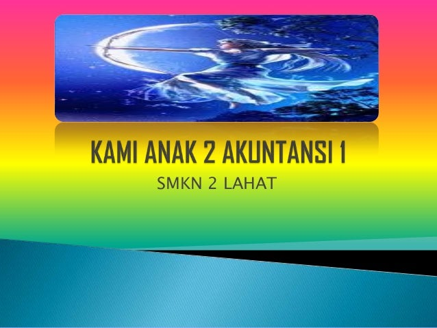 SMKN 2 LAHAT