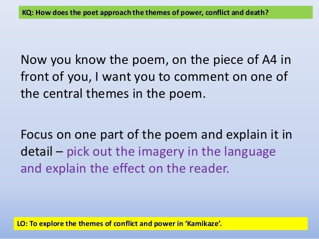 Dramatistic and modal analysis of poetry