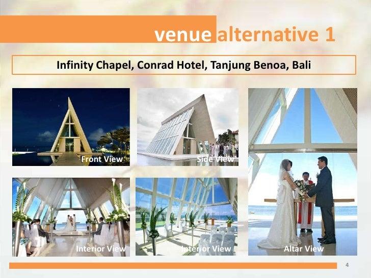 Kamilia Imanbaeva Thomas Wahl Initial Wedding Concept