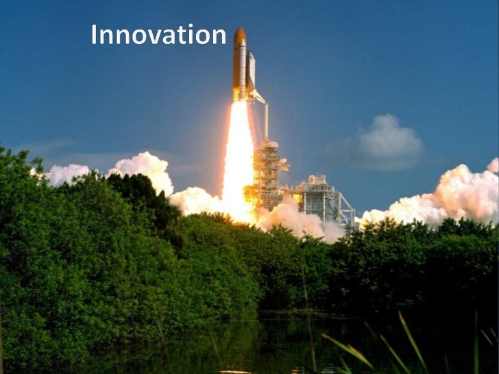 """""""   Innovation distinguishes between                          """"    a leader and a follower    Steve Jobs"""