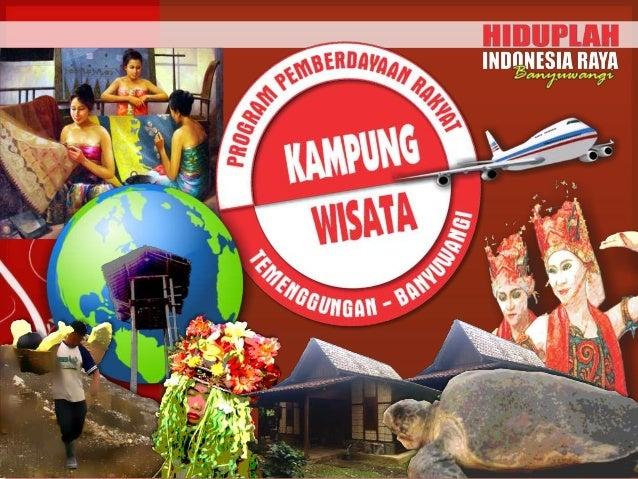 Kampong Temenggungan merupakan sebuah kelurahan yang terletak di pusat kota Banyuwangi, di belakang Pendopo Kabupaten Bany...
