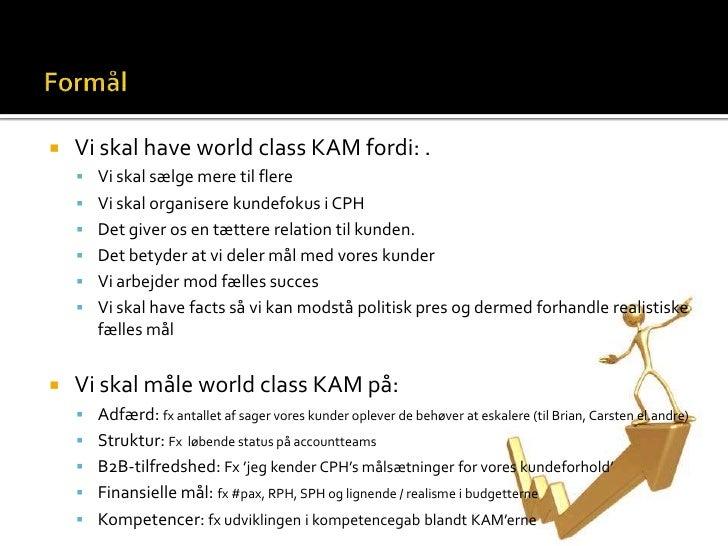 Kam præsentation april 2010 Slide 2