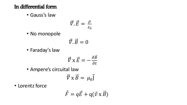 Maxwell's equation and it's correction in Ampere's circuital law