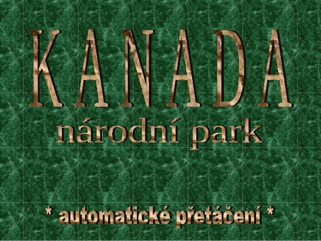 Kanadanarodnipark