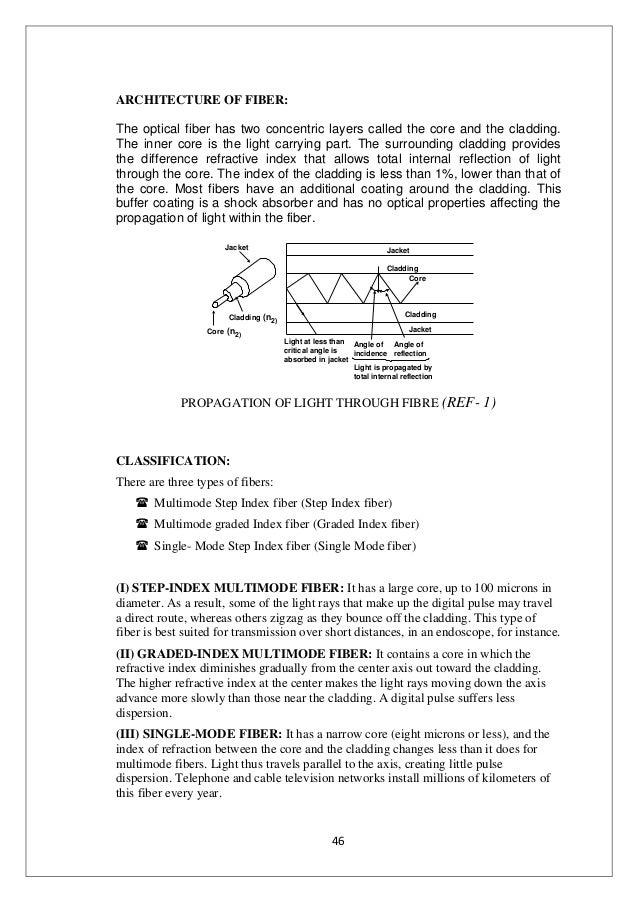 Training report-BSNL