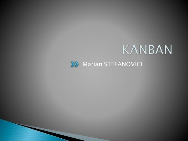 Marian STEFANOVICI
