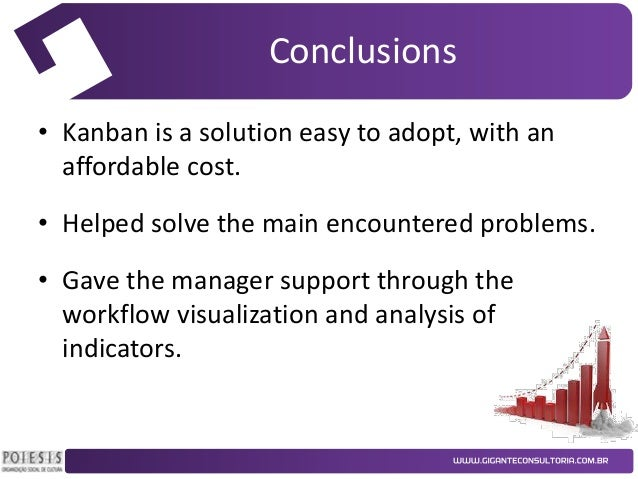 kanban system case study Quick study resources buyer's  toyota introduced and refined the use of kanban in a relay system to standardize the flow of parts in their  in this case, an.