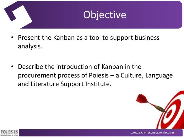 kanban system case study Toyota production system is one of the items in which toyota motor co instructs the suppliers this system is also called the kanban system and has become well-known.