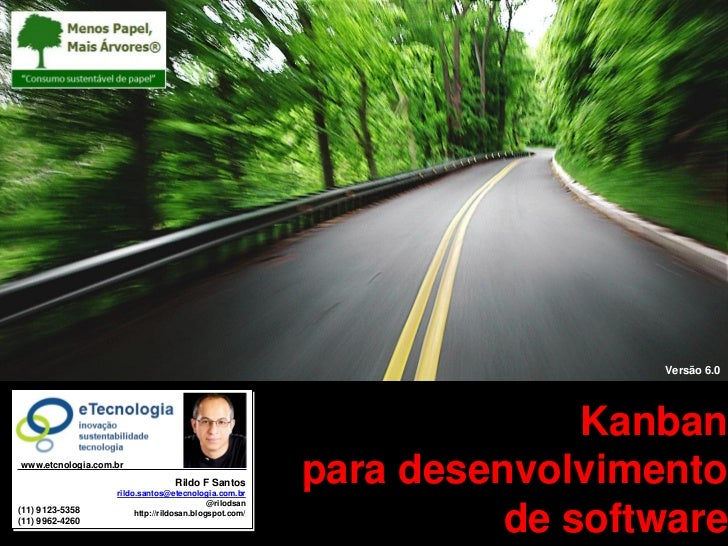Kaban para desenvolvimento de software                                                                                    ...