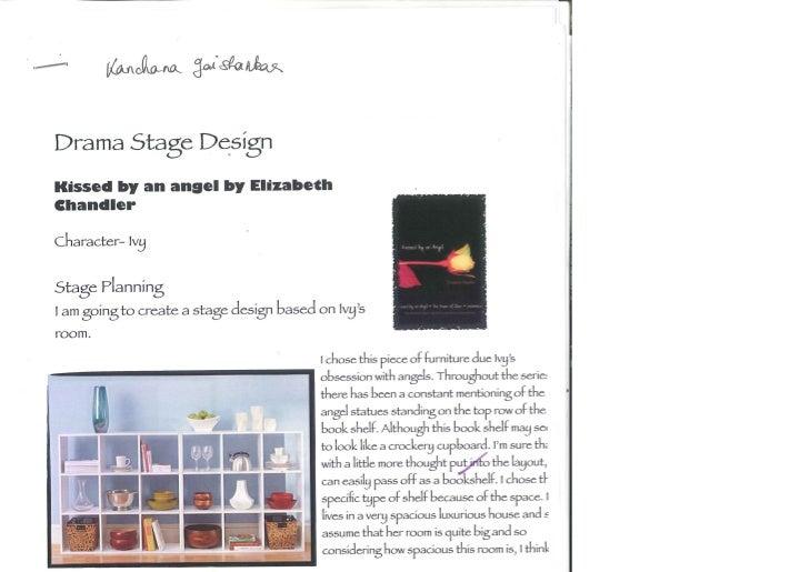 Kanchana1 Stage Design Gr 8