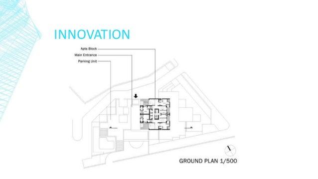 case study kanchanjunga apartments