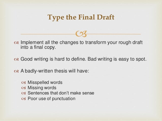 masters dissertation introduction chapter Writing a masters dissertation – writing a first  a framework working from overall title to chapter title to  (from my own dissertation) introduction.